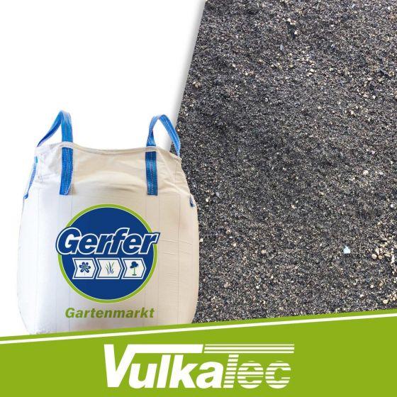 Vulkatec Bodensubstrat 0/8 im Big Bag je Tonne inkl. Big Bag und Abfüllung